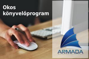 Armada Okos Könyvelőprogram