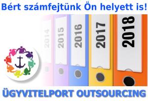 Bérszámfejtés-outsourcing