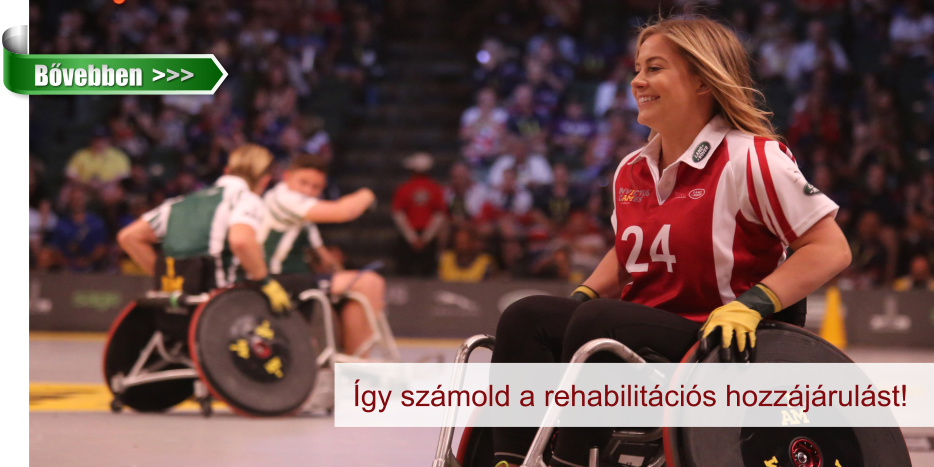 Így számold a rehabilitációs hozzájárulást