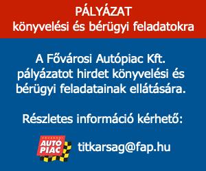 Fővárosi Autópiac