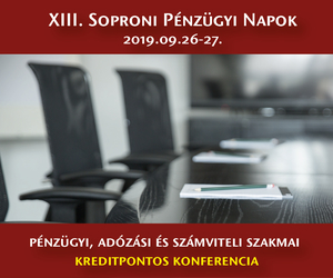 Soproni Pénzügyi Napok
