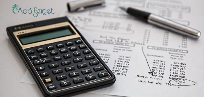 A személyi jövedelemadóról szóló törvény módosítása