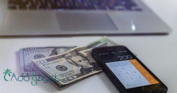 A munkabér kifizetése készpénzben vagy átutalással