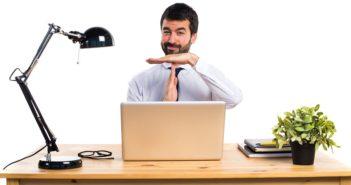 Az egyéni vállalkozói tevékenység szüneteltetése