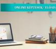 online előadás