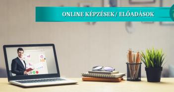 Online képzések/előadások – HR fókusz