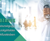 Az egészségügyi szolgáltatási járulék fizetésének változásai