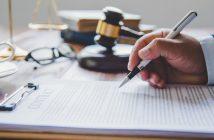 A számvitelről szóló törvény módosítása