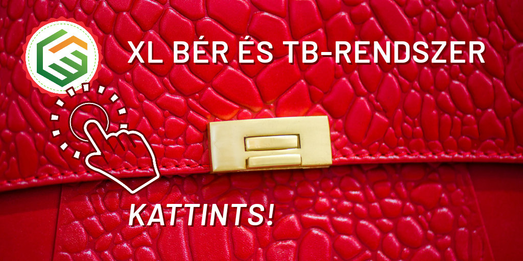 XL-Bérprogram és TB-elszámolási Rendszer 2021.