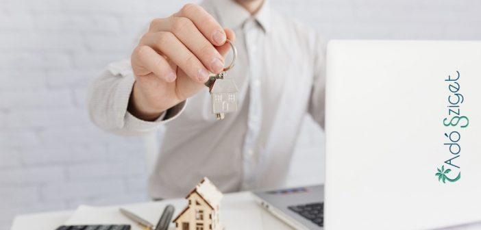 Szerkeszthet az ingatlanközvetítő vételi ajánlatot?
