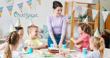 Hogyan érvényesíthet családi kedvezményt a négy vagy több gyermekes édesanya?
