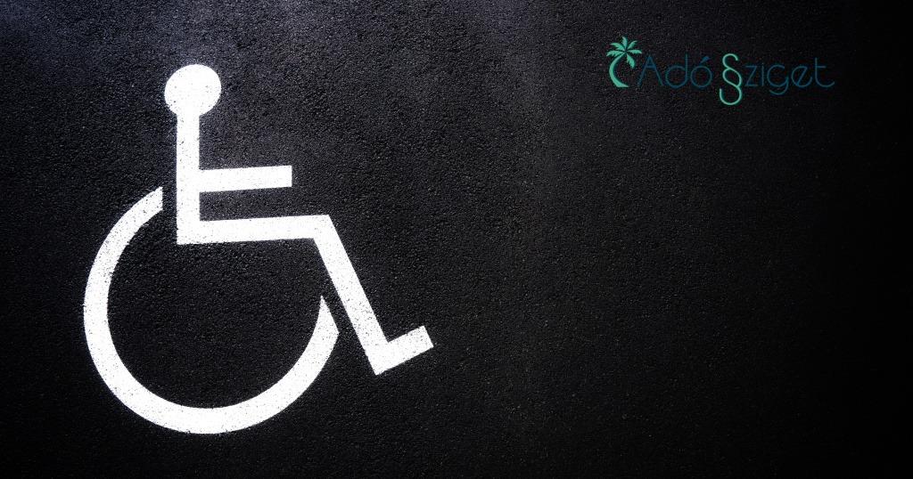 kedvezmények a handicap