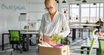 A munkaviszony megszüntetése szabályosan