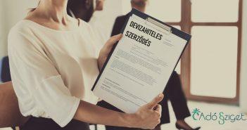Kockázatfeltáró nyilatkozat és a devizahiteles szerződés