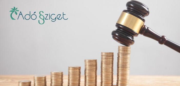 Törvényjavaslat - Adómentes minimálbér