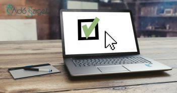 Szja 1%! A regisztrációhoz szükséges 21EGYREG benyújtási határideje 2021. szeptember 30.!