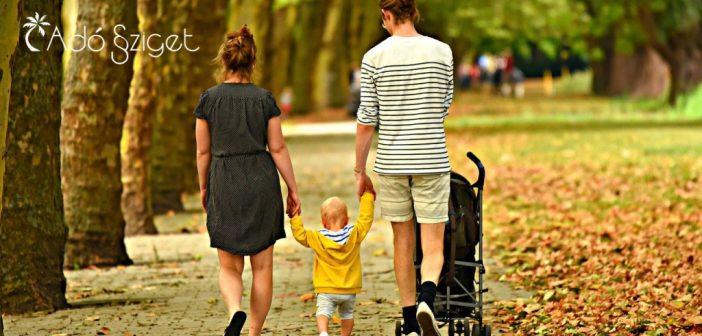 Döntött a kormány a családi adó visszatérítésről